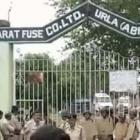 5 labourers killed in factory blast in Raipur