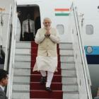 Israel to roll out red carpet for Modi