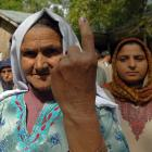 'Don't think massive voter turnout in J & K ends all problems'