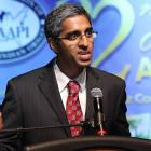 US Surgeon General Vivek Murthy dismissed by Trump administration