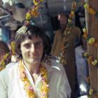 40 years in Eternal India