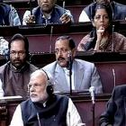 BJP set to get working majority in Rajya Sabha