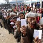 J & K assembly poll final phase ends with a record turnout of 76 per cent