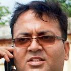 Sanjay Singh's son joins BJP to challenge his father in Amethi
