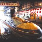The power that INS Arihant gives India