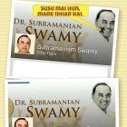 Troll of the year: The man who parodied Subramanian Swamy!
