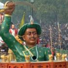 Congress and BJP cross swords over Tipu Sultan