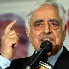 Rebuild system, restore credibility of govt: Mufti tells ministers
