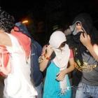 Christmas rave party busted in Gurgaon; 44 held