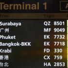AirAsia flight QZ8501: Plane lost contact; 162 passengers feared dead