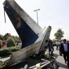 Dangerous skies: 6 big crashes in a year!