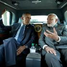 MEA rejects RTI query on Obama's India visit expenses