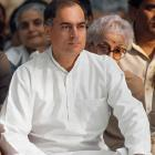 The night Rajiv Gandhi died: An eyewitness account