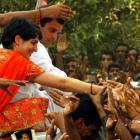 Congress credits Priyanka Gandhi for breakthrough deal with SP