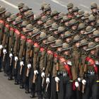 India taps Gorkha soldiers to join in Nepal rescue ops