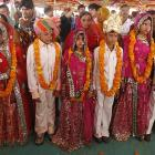 Girl child marriage in SCs a stark reality, census figures show