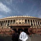 Watch LIVE! Opposition vs government in Parliament