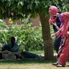 Heat wave sweeps Telangana, 21 dead in 2 days