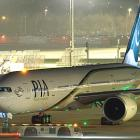 PIA plane with 47 aboard crashes near Abbottabad