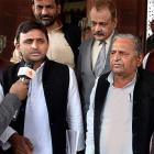 After 6 months of apathy, Mulayam's Rs 5,500 cr thank you to Azamgarh