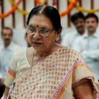 Gujarat CM's daughter caught in land allotment row; Congress targets PM