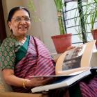 Anandiben Patel to be next MP Governor