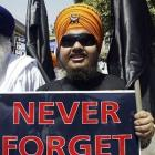 3 decades after Sikh massacre, 2 victims to get compensation