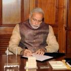 Ahead of Cabinet rejig, Modi reviews performance of ministries