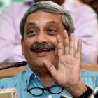 No Chinese incursion in Uttarakhand, only transgression: Parrikar