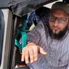 Delhi police registers FIR against Owaisi for hate speech
