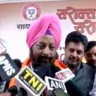 Former Delhi Speaker quits AAP, joins BJP