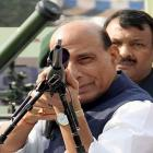 Dawood in Af-Pak border, but Islamabad won't hand him over: Rajnath