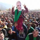 Two families have looted J-K, time to vote them out: Modi