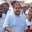 MP Srinjoy Bose remanded to four days' police custody