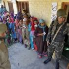 Stage set for 1st phase of J-K polls