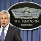 Right time for Pentagon to have new leadership: Chuck Hagel