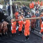 26 killed, 50 injured in China's coal mine fire