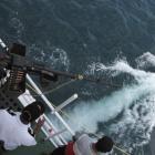 Mumbai attacks brought in lot of self-awareness: Coast Guard