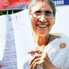 Jashodaben's security cover to stay; the jury is out on privileges for PM's wife