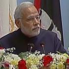 Highlights of PM Modi's SAARC summit speech