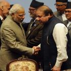 India should talk to Pakistan from position of
