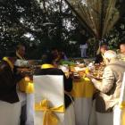 What's 'cooking' at the SAARC retreat?