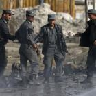 Two attacks in 24 hours: Taliban unleashes violence in Afghanistan