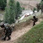 Army's operation to eliminate militants in R S Pura still on
