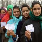 J & K has rejected the bullet for the ballot, says Modi