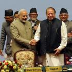 Indo-Pak talks not at the cost of dignity, self-respect and reputation: Sharif