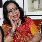 My mother, Sitara Devi, wasn't adept at playing 'the game'
