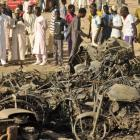 Friday fury: Bomb blasts rip through mosque in Nigeria