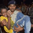 Patna stampede was the result of collective failure, says probe team