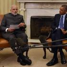 'Obama's visit honours India's Constitution, military might'